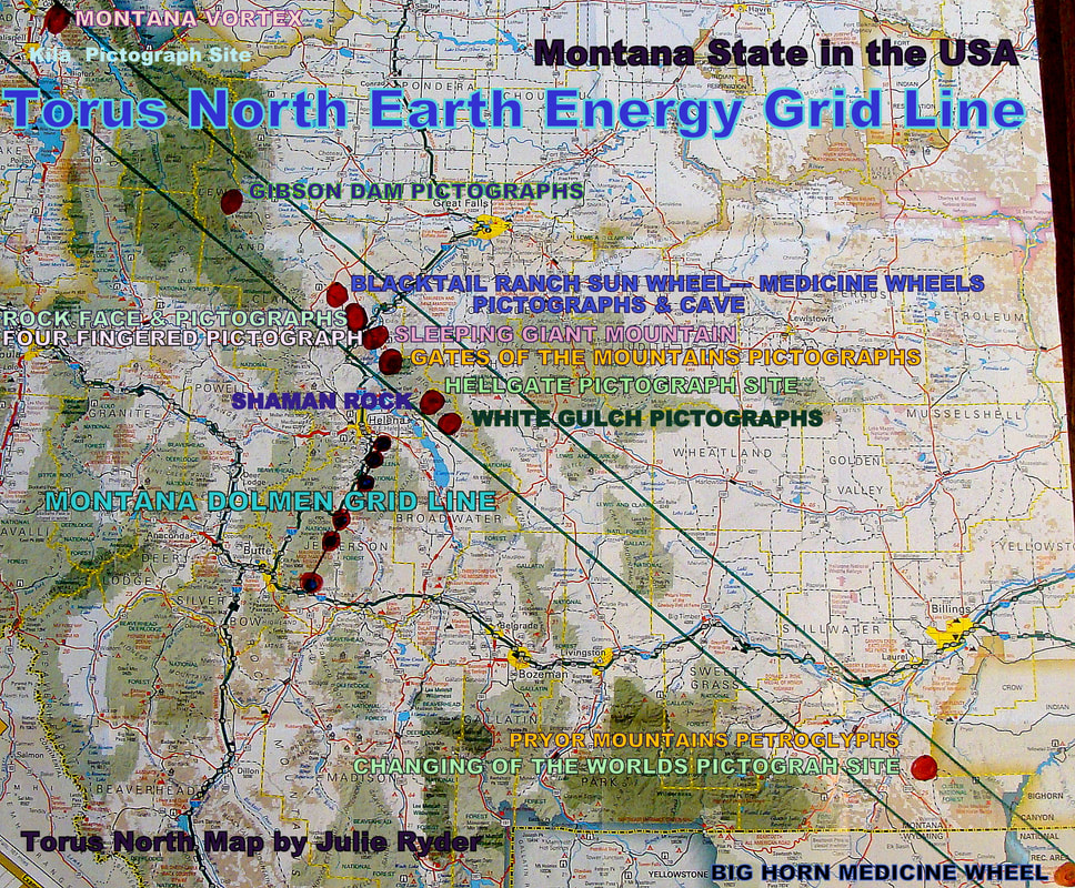 Montana earth energy grid galacticfacets julie ryder gumiabroncs Image collections